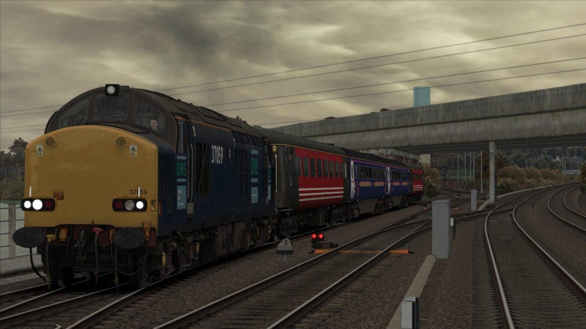 5Z64 Laira T.& R.S.M.D. to Kilmarnock Barclay