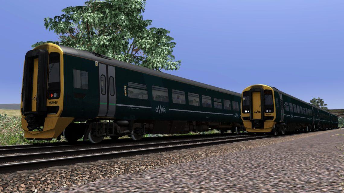 (RP) Bristol-Taunton-Bristol Shuttles (2020)