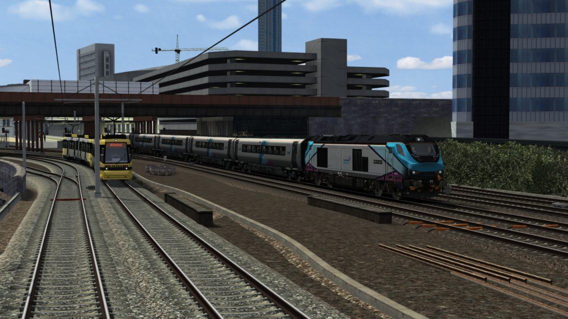 1E39 To Scarborough Part 1
