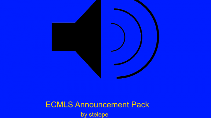 ECMLS Announcement Pack v1.0