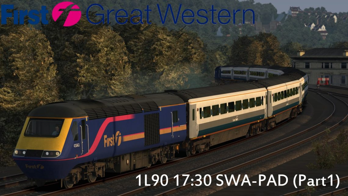 (2007) 1L90 17:30 SWA-PAD Part 1