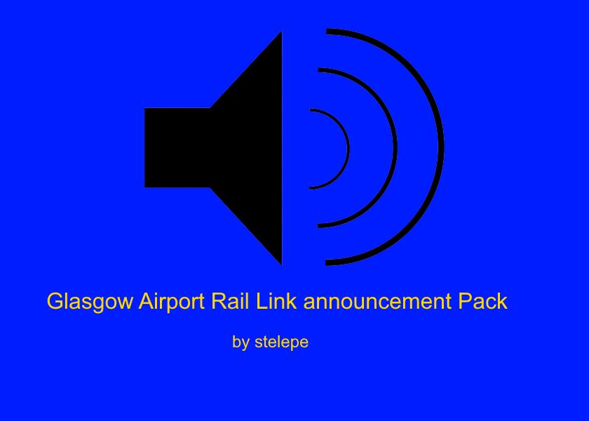 GARL Announcement Pack v1.0