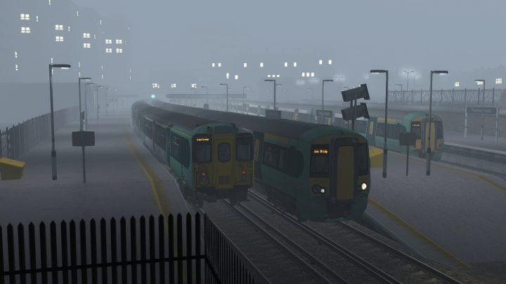 2J04 06:30 West Croydon to London Bridge c2015
