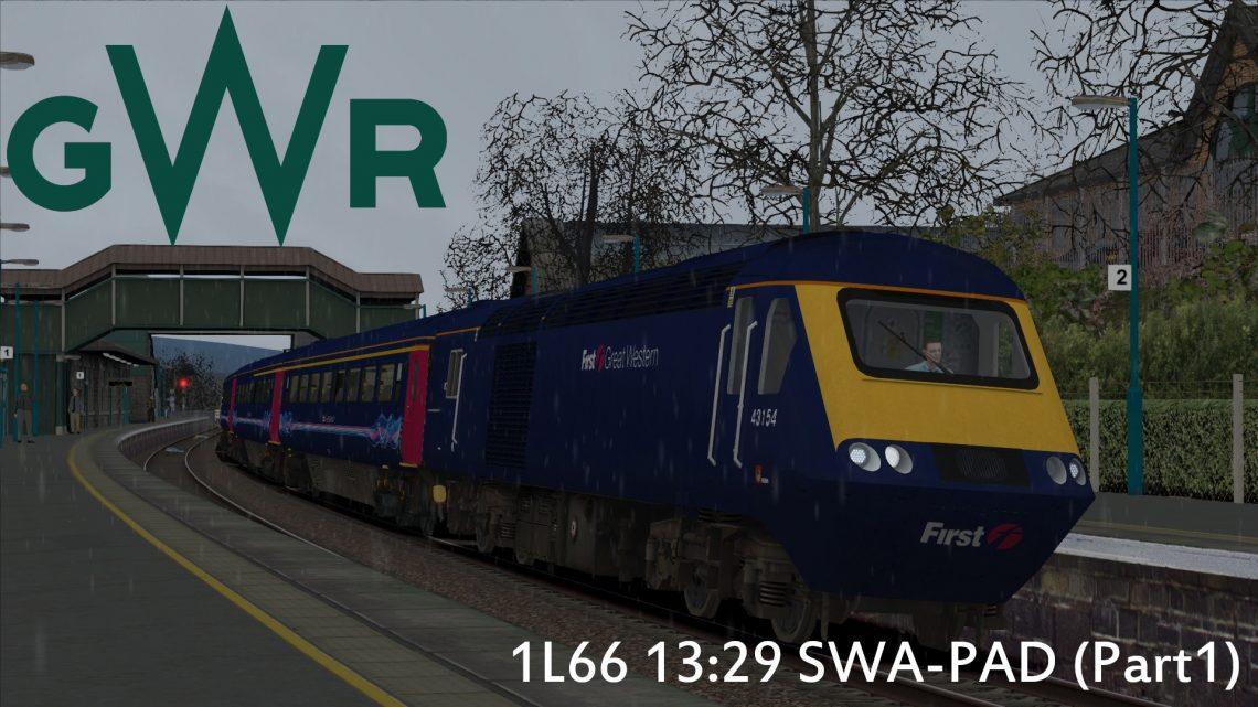 1L66 13:29 SWA-PAD Part 1