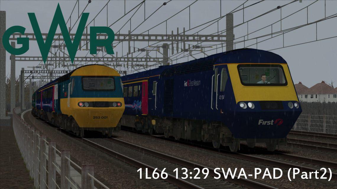 1L66 13:29 SWA-PAD Part 2