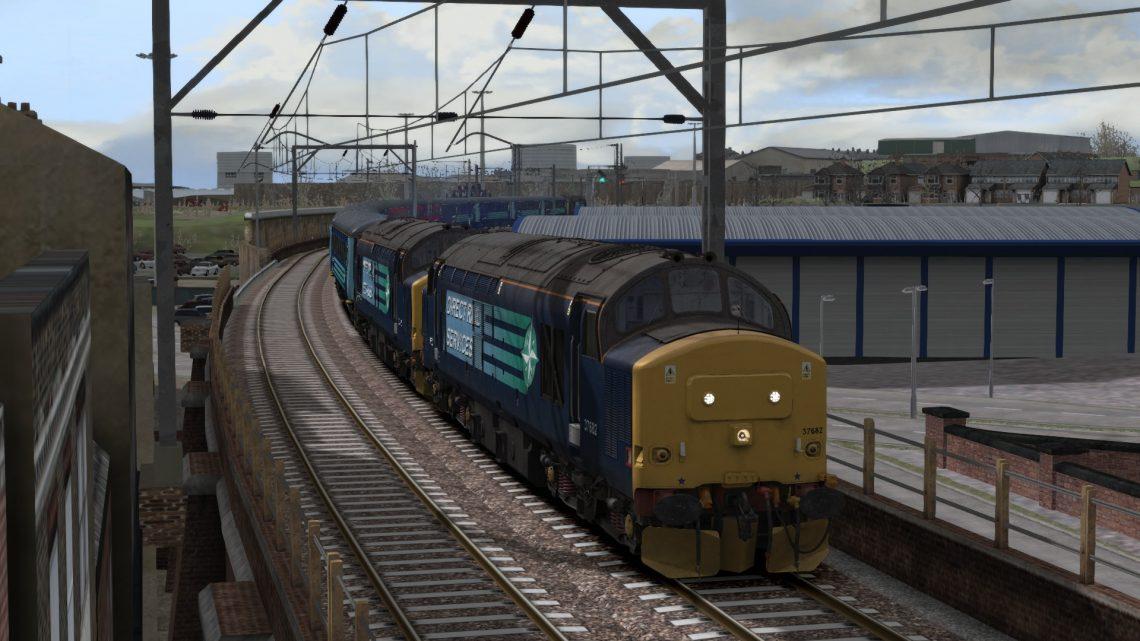 5Z37 05:59 Carlisle Kingmoor (DRS)-Leeds