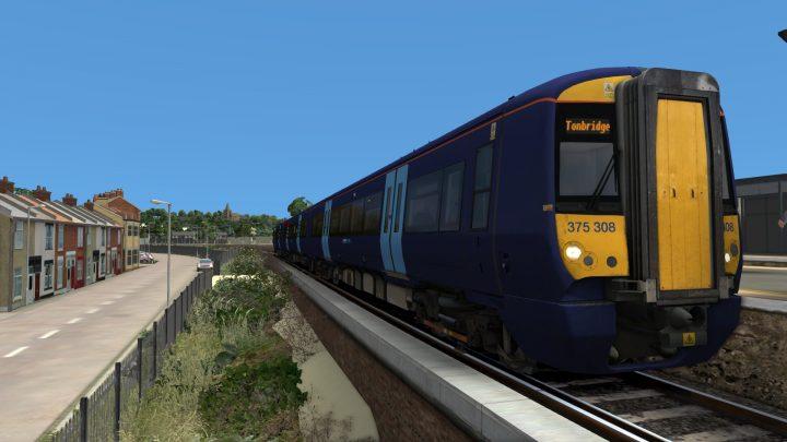 Medway Valley Scenario Pack 01