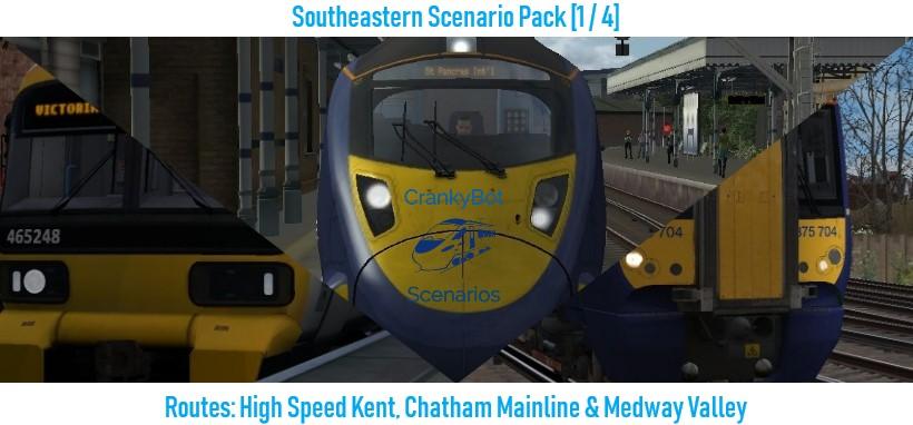 [CB] Southeastern Scenario Pack [1 / 4]