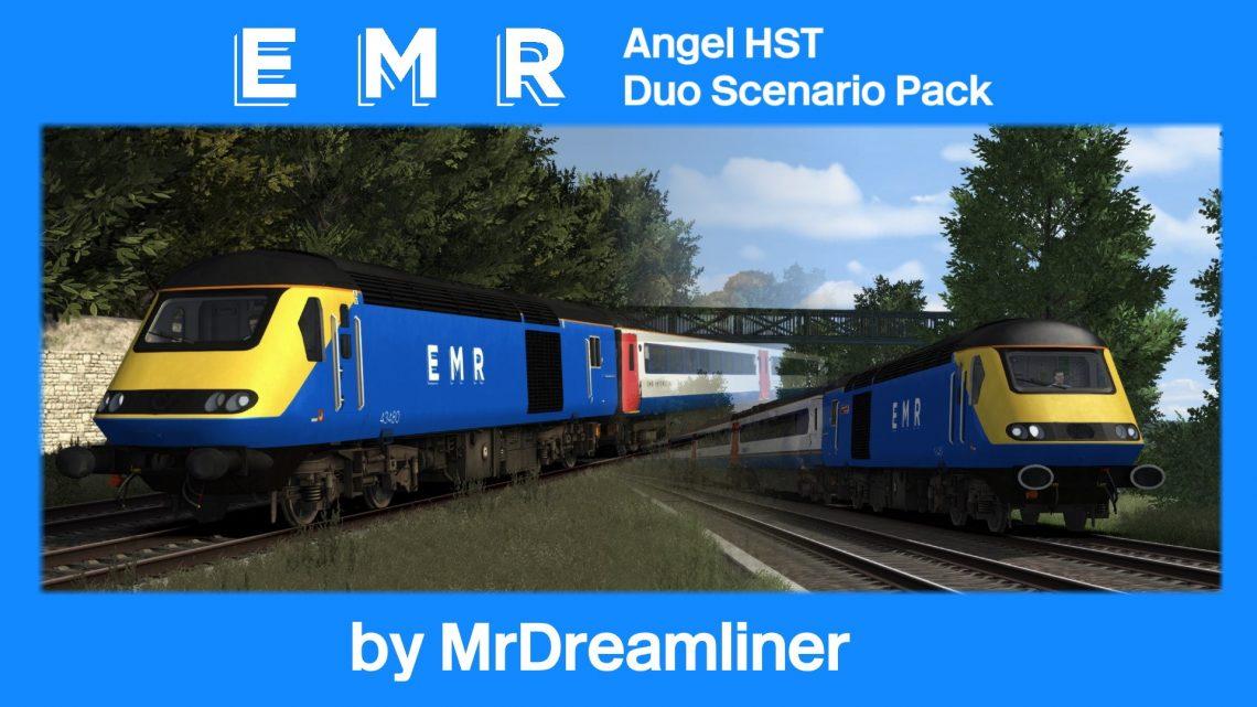 EMR Angel Duo HST Scenario Pack