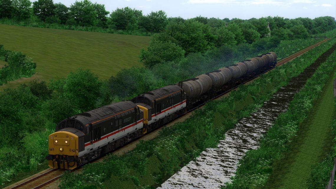 (BP) 6S55 Burngullow Invine 1996