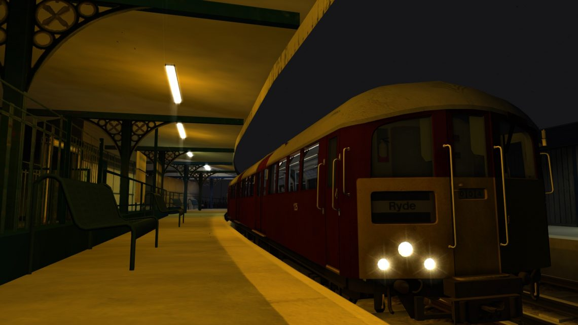 Isle of Wight Scenario Pack 02 – Out of the Ordinary