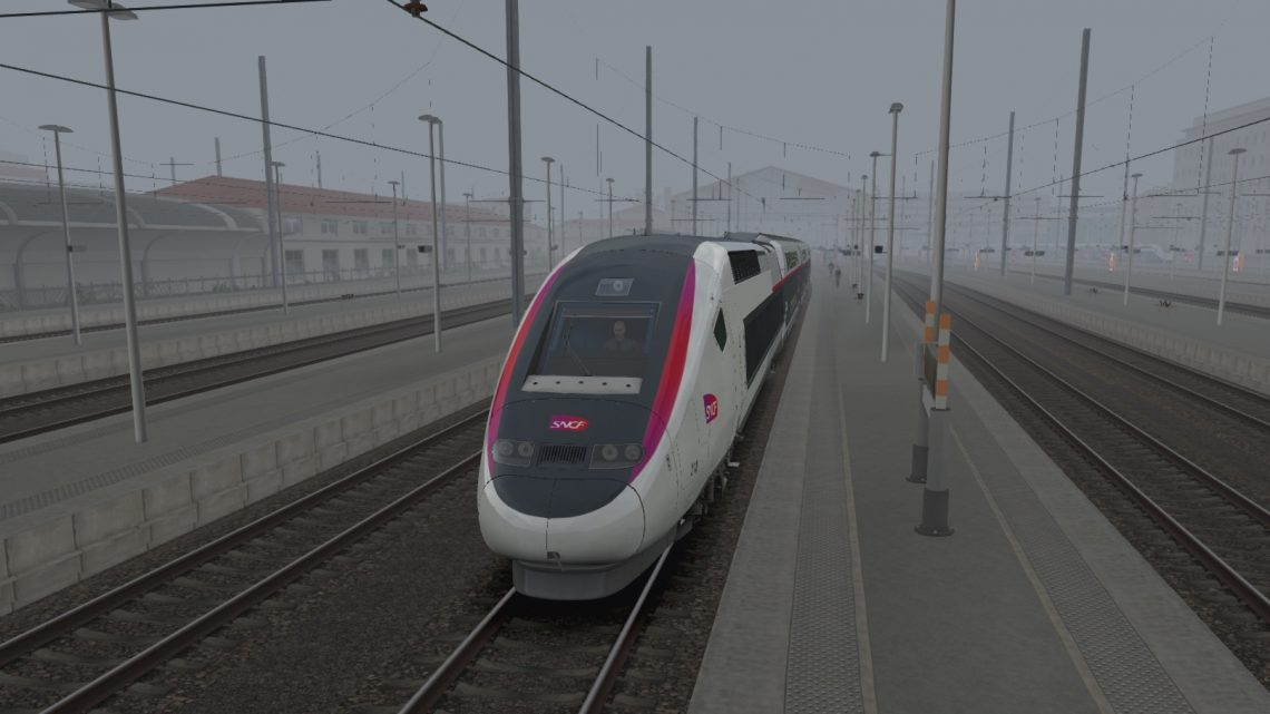 13:00 Lyon To Marseille | TGV