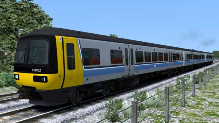 BR Provincial Class 151
