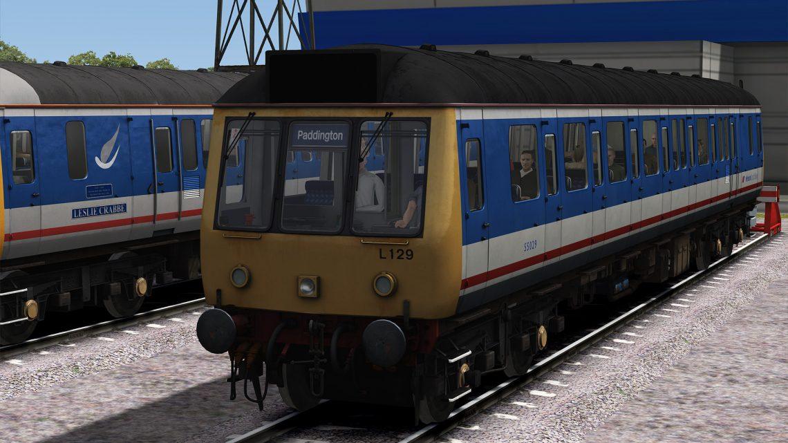 Class 121 NSE Destinations
