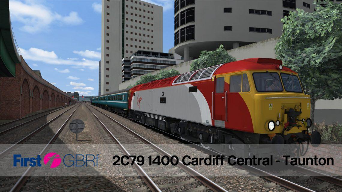 2C79 Sprinter Substitution