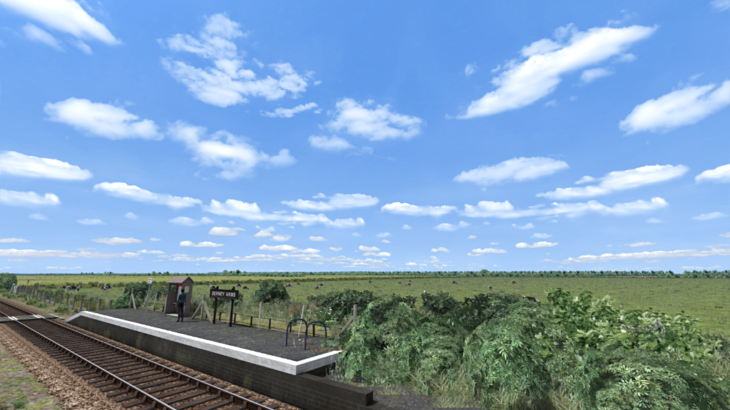 Armstrong Powerhouse Weather EP now compatible with Just Trains MML.