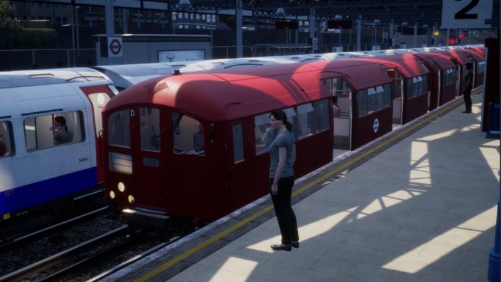 TSW2 – 1938 Stock London Transport & TFL Reskin Pack