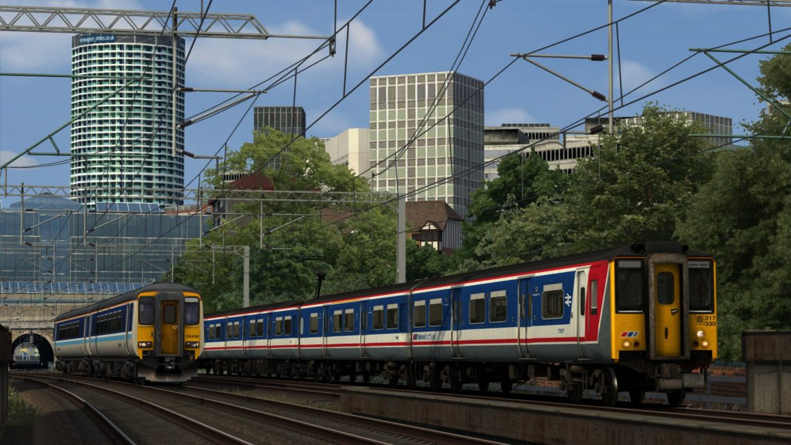 2B30 07.51 Birmingham New Street – London Euston (1989)