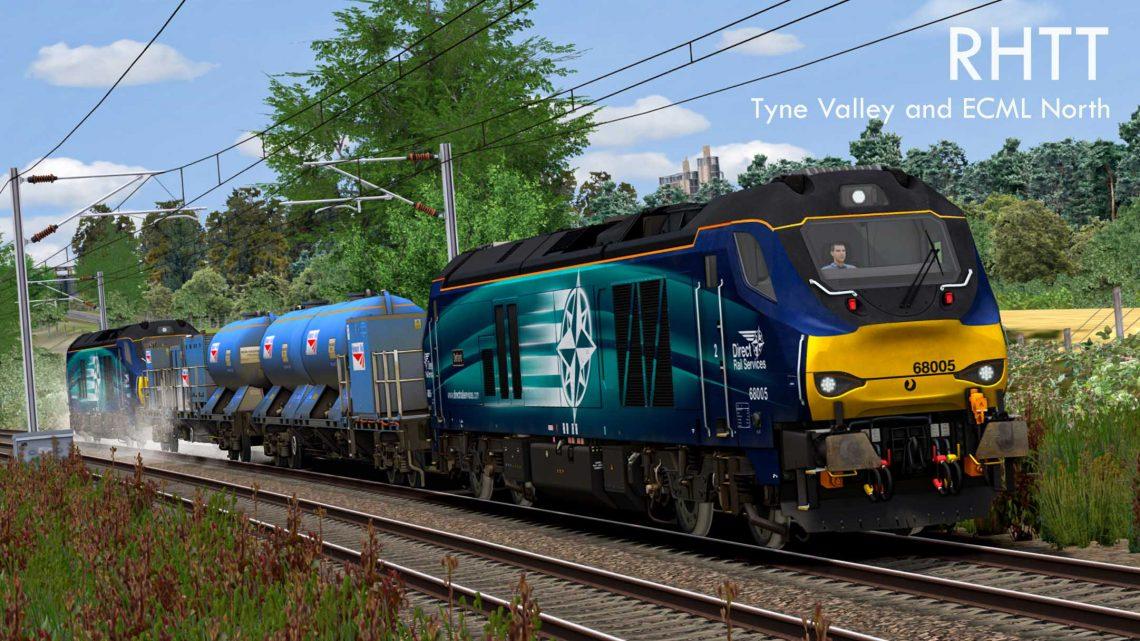 301C 1018 Carlisle Kingmoor Sdg to Carlisle Kingmoor Sdg
