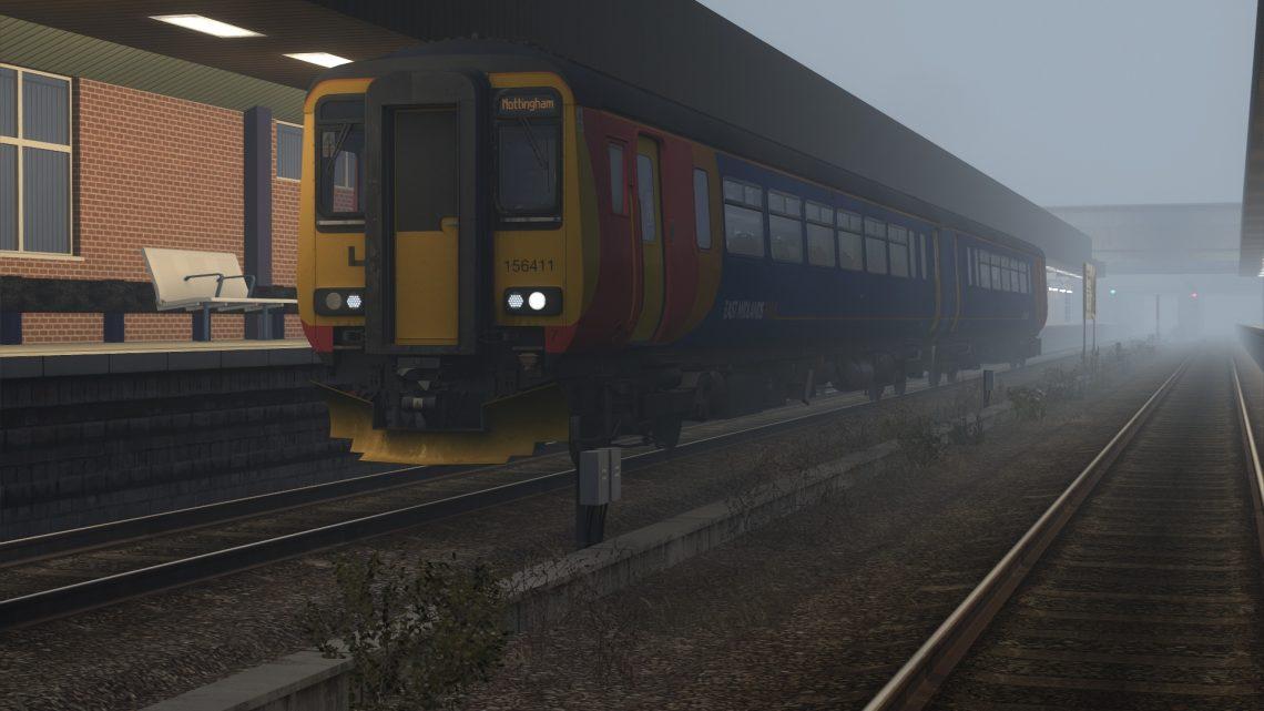 2L55 06:26 Leicester-Nottingham