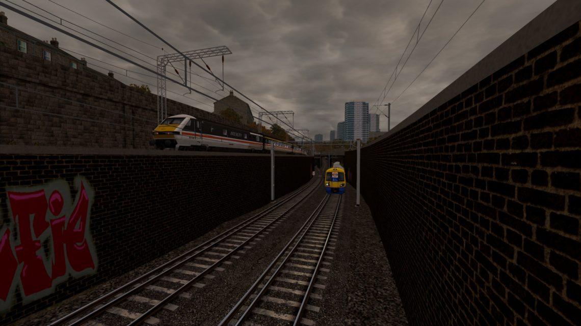 1Z90 07:12 London Euston – Glasgow Central