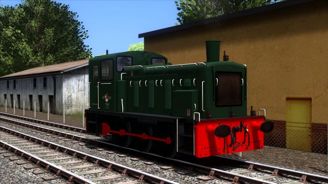 The Gwili Railway