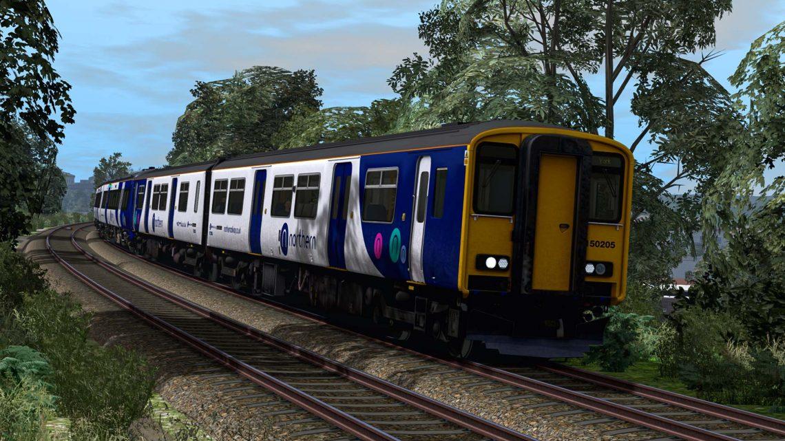 2C20 0929 Leeds to York
