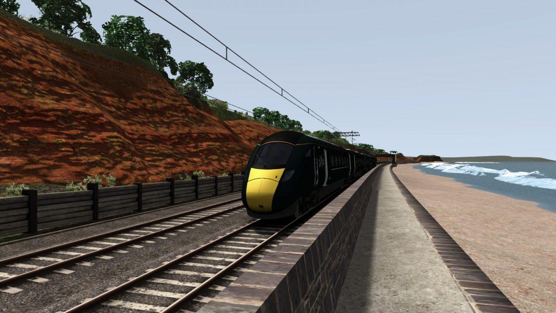 Exeter to Paignton Season 4