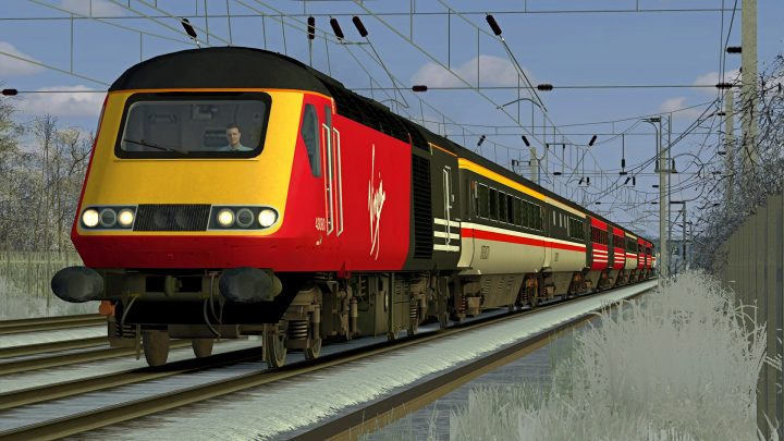 [RS] 43080/43029 – 1O71 0735 Blackpool North – Portsmouth (2000)