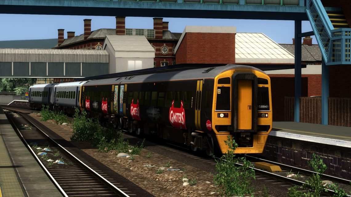 Camarthan to Newport