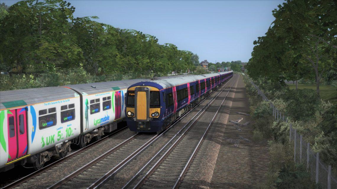 1T15 07:49 Bedford to Brighton