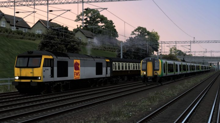 (WM) 1Y03 07:13 London Euston – Birmingham NS (2009)