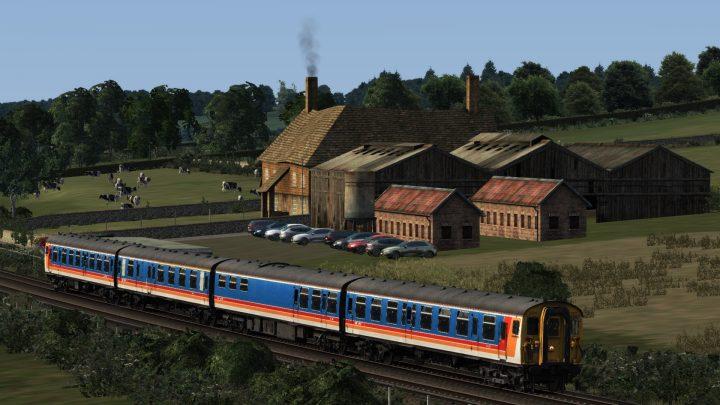 5P18 07+16 Fratton C.S.D. – Guildford (2003)