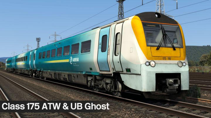 Class 175 'Ghost'