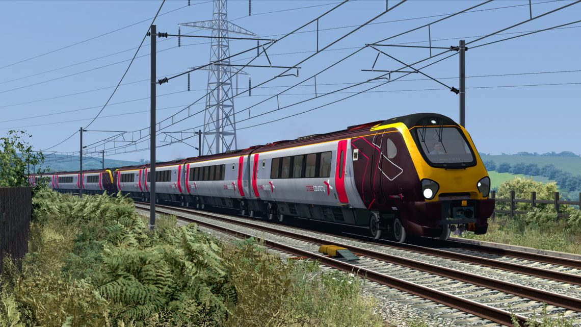 1S37 0525 Plymouth to Newcastle *Subscription Only*