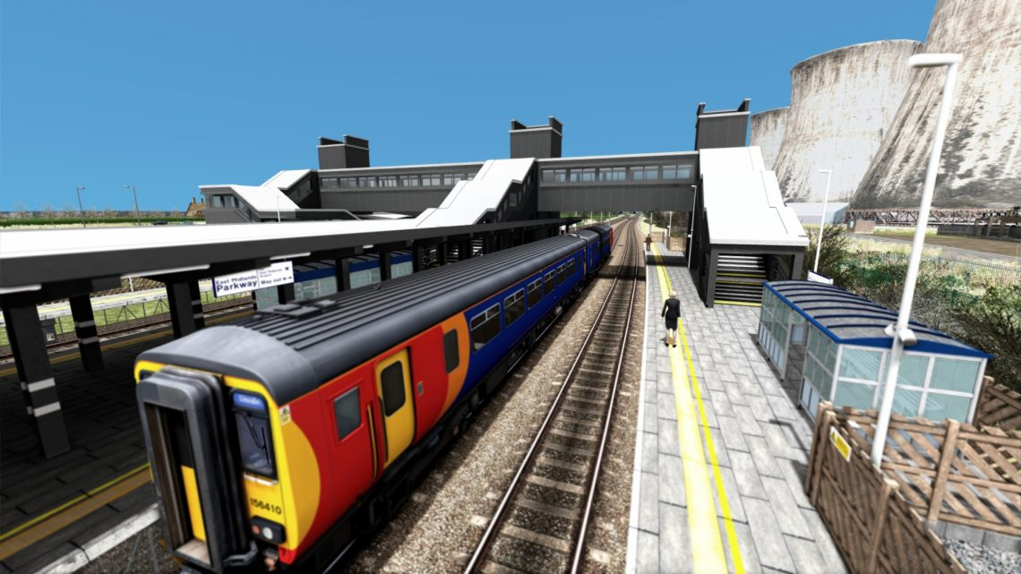 MIDLAND MAINLINE SCENARIOS PACK – SUBSCRIPTION ONLY