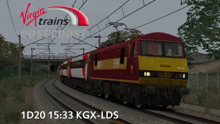 1D20 15:33 KGX-LDS
