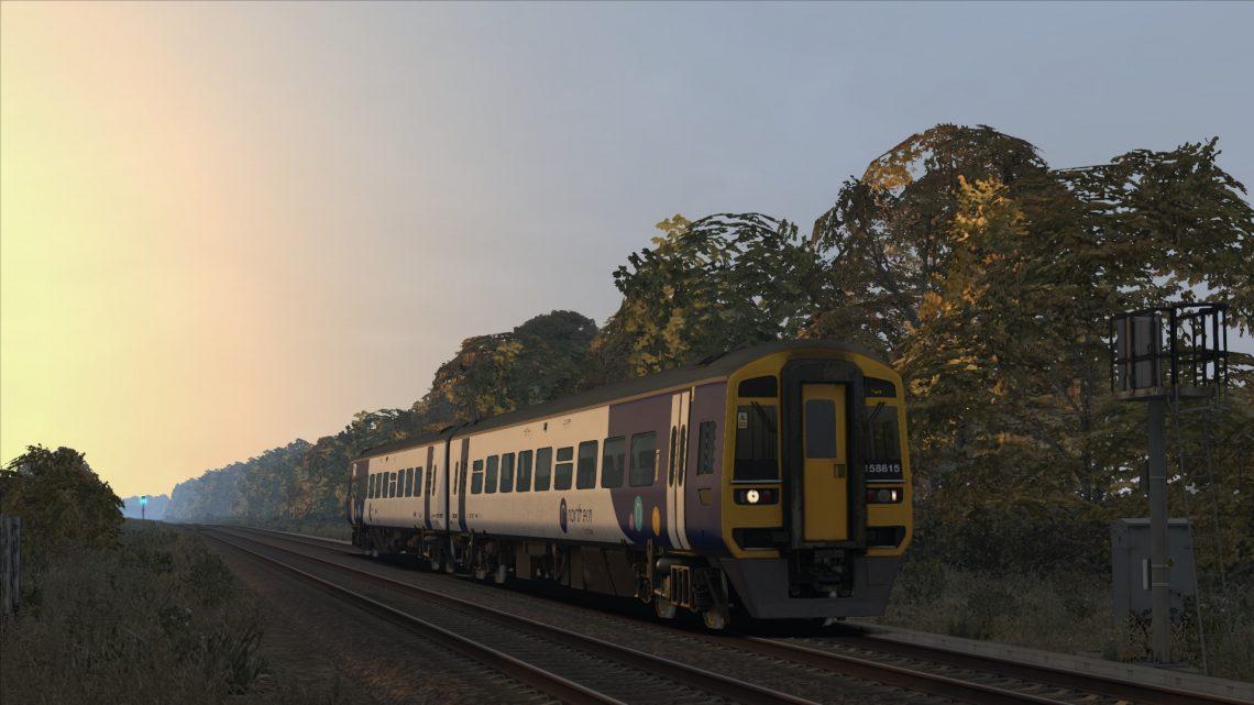 (BL) 2T92 17:46 Leeds to York