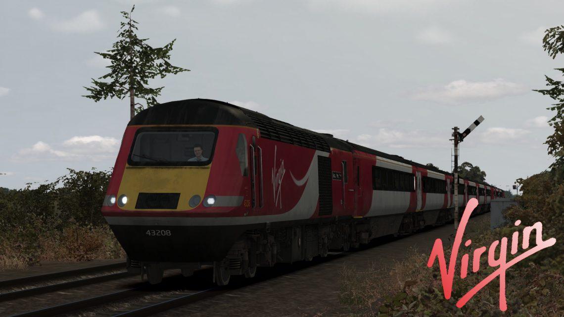 1D09 09:20 London Kings Cross to Leeds