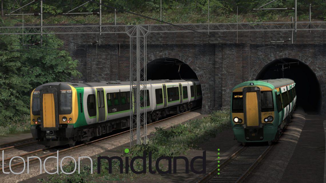 2K21 08:44 Watford Junction to Milton Keynes Central