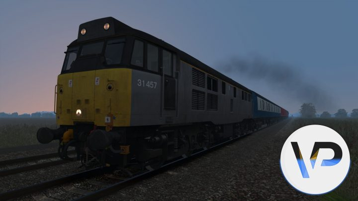 [VP116] 5M40 0640 Cambridge – Derby Etches Park