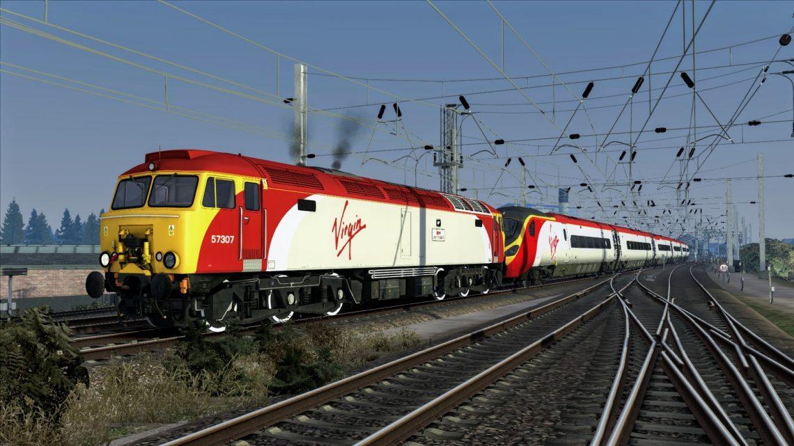[SC] 1Z99 Crewe Thunderbird