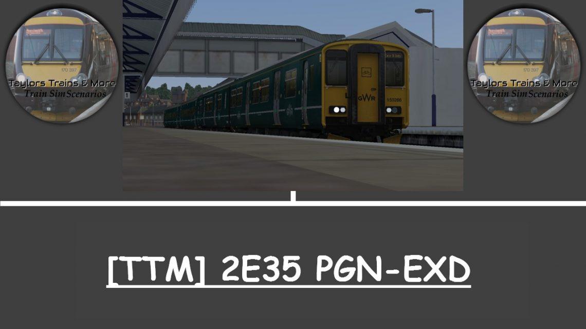 [TTM] 2E35 PGN-EXD