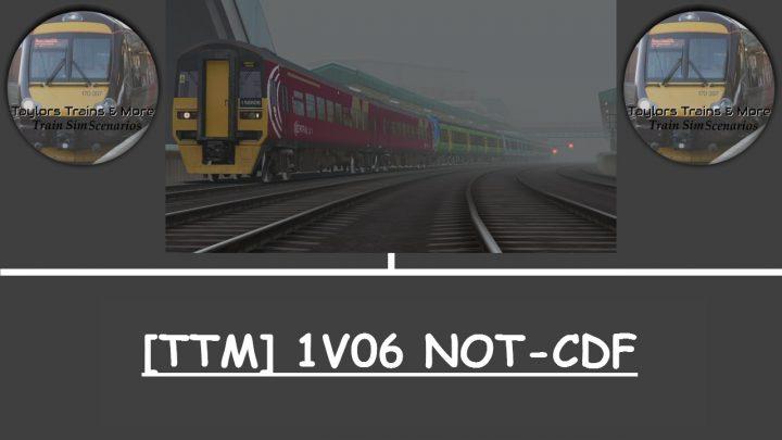 [TTM] 1V06 NOT-CDF