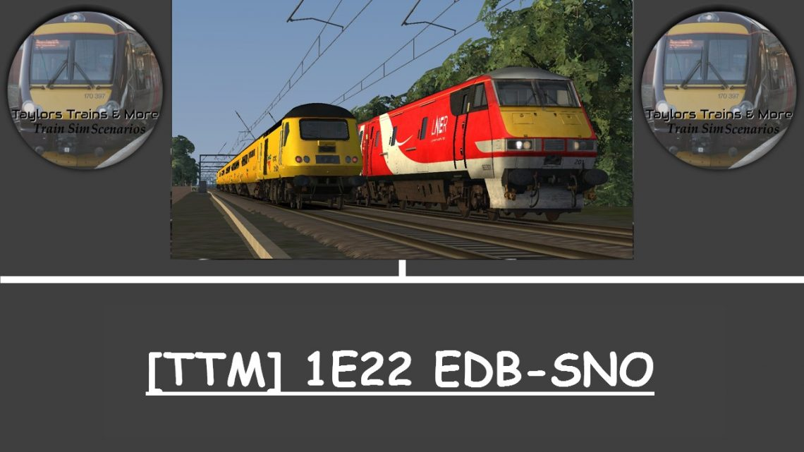 [TTM] 1E22 EDB-SNO
