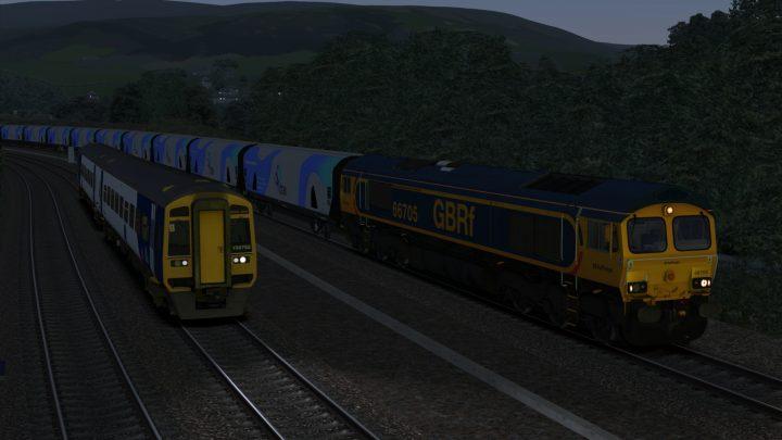 6M68 1946 Drax Aes (Gbrf) to Liverpool Biomass Tml Gbf (2021)