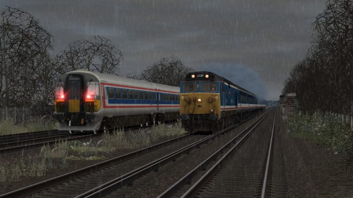 sa_pi1: 1L29 – 11:20 London Waterloo – Salisbury