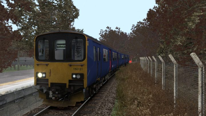 Fowey Branch (file structure update)