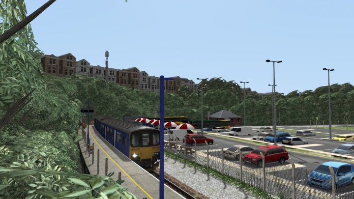 St Ives Bay Line (file structure update)