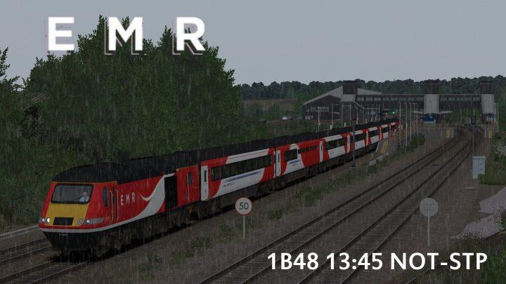 1B48 13:45 NOT-STP